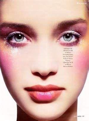 Book Fotografico: Beauty