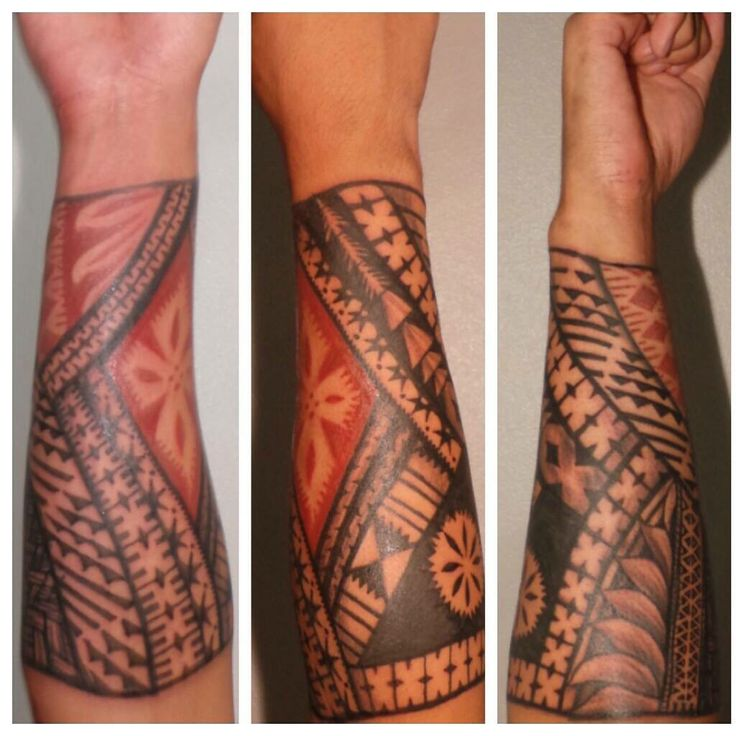 Fiji Tattoo