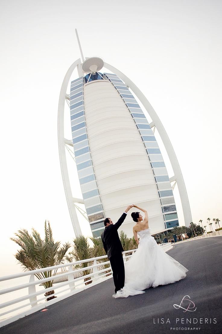 Wedding at Burj Al Arab - Wedding Photography by www.lpphotography.net
