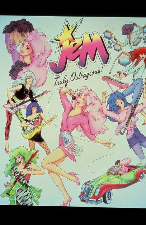 Gem And The Holograms