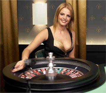Luckyred Spilleautomater Online