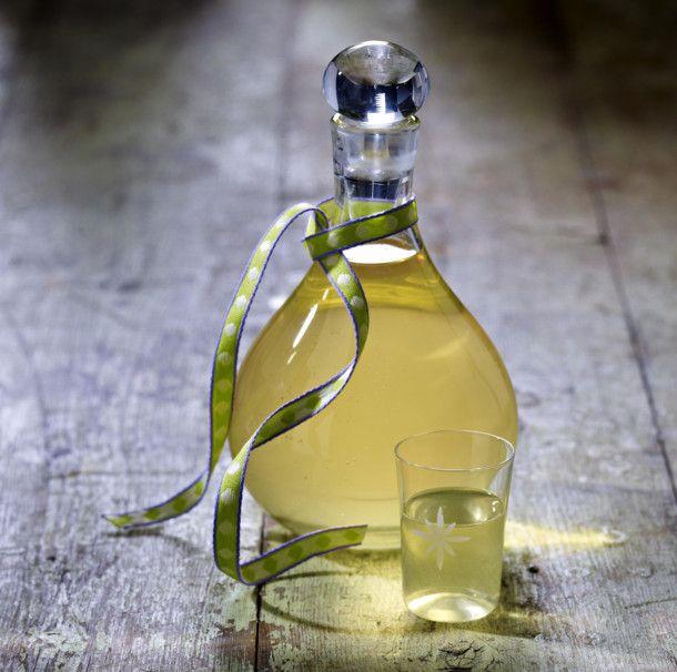Unser beliebtes Rezept für Quittenlikör und mehr als 55.000 weitere kostenlose Rezepte auf LECKER.de.