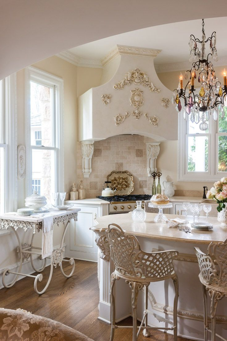 753 best victorian homes images on pinterest victorian era rustic yet refined a marble topped tea cart a black chandelier dripping with
