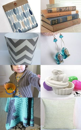 Rainy March by Eni Toth on Etsy--Pinned with TreasuryPin.com