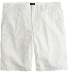 $49, J.Crew 9 Club Short In Lightweight Chino. Sold by J.Crew. Click for more info: https://lookastic.com/men/shop_items/234866/redirect