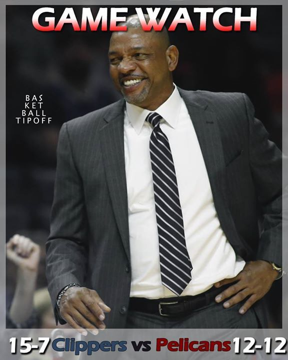 Los Angeles Clippers The Best Team In Los Angeles Doc Rivers May Be The Second Best Coach In The Nba He Has Now Doc Rivers Two By Two Los Angeles Clippers