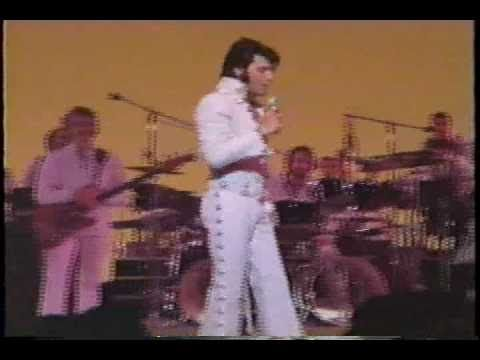 ELVIS PRESLEY LOVE ME TENDER LIVE AO VIVO LEGENDADO EM PORTUGUES