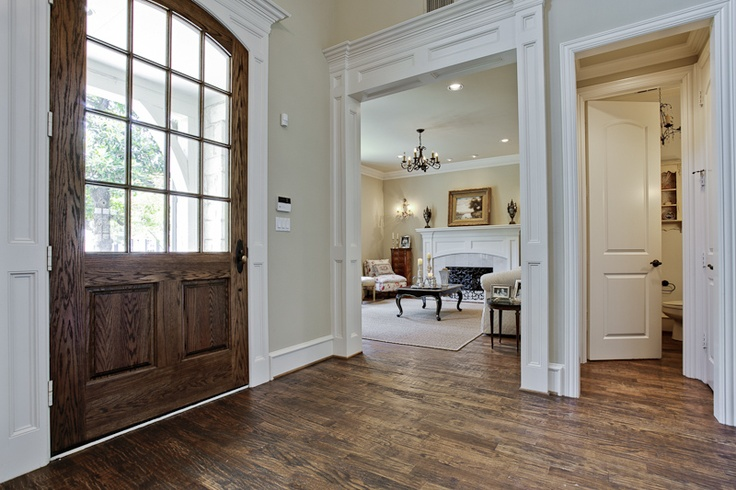 Love Oversize Entry Doors This One Is 3 39 6 Wide X 8 39 0 Tall Front Door Pinterest