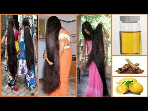 How To Use Carrots For Extreme Hair Growth/Super Long and Strong Thick Hair/ Hair Growth Treatment - YouTube