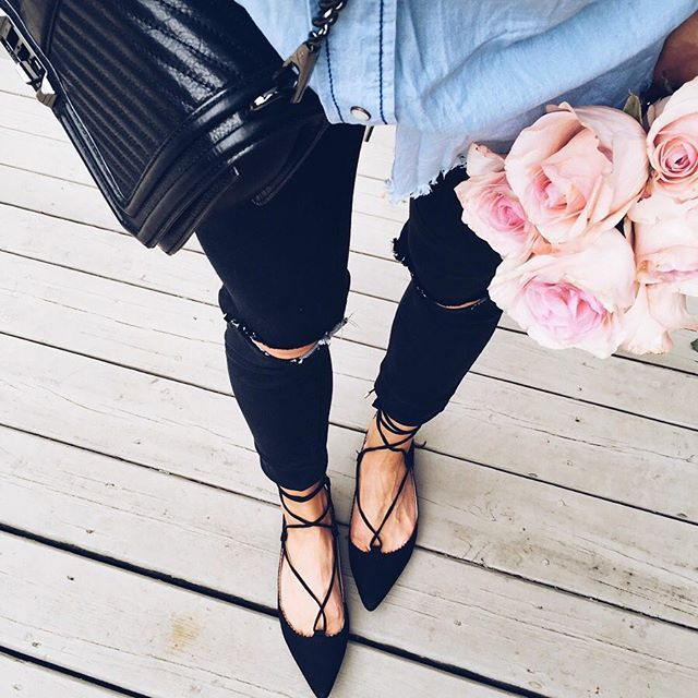 Liketoknowit & Instagram Round Up By Cella Jane