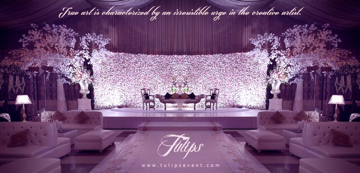 Beautiful pakistani wedding stage design by tulips events managements in Lahore Pakistan. #pakistaniweddings #walimastage #stagedesign #tulipsevent #weddingsinpakistan