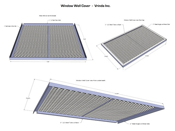 91 Best Images About Window Bars Security Bars Grilles