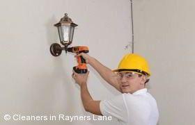Handyman Services Rayners Lane