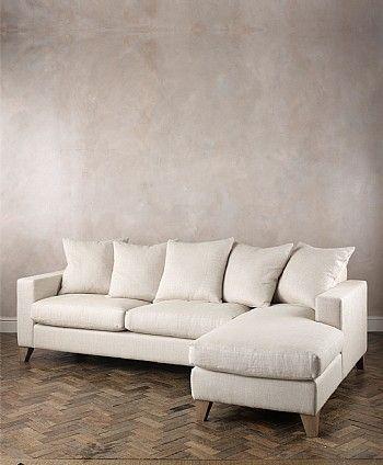 Nusa Corner Sofa