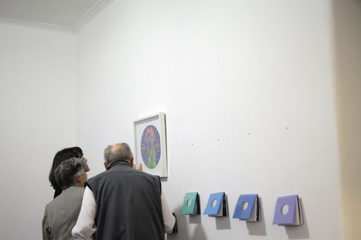 Muestra - arte - colores http://wallclara.tumblr.com/