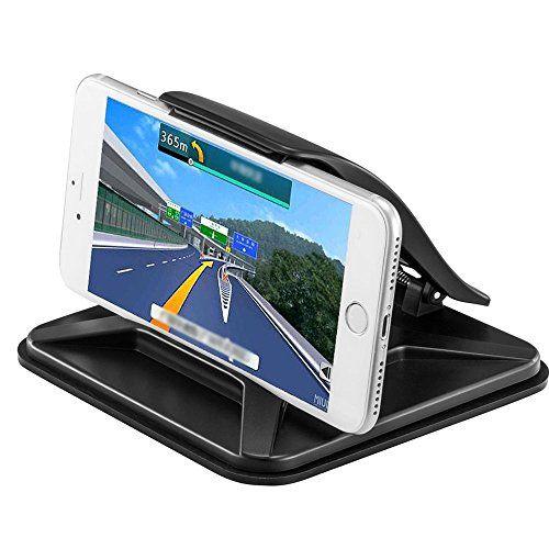 Skybaba Handyhalterung Auto Armaturenbrett Kfz Halterung Universal für iPhone 7 6 6s 5 5s, Samsung Note 8 s8 s7 s6 und andere Smartphone oder GPS-Gerät (hält bis zu 7-Zoll-Handy) #Skybaba #Handyhalterung #Auto #Armaturenbrett #Halterung #Universal #für #iPhone #Samsung #Note #andere #Smartphone #oder #Gerät #(hält #Zoll #Handy)