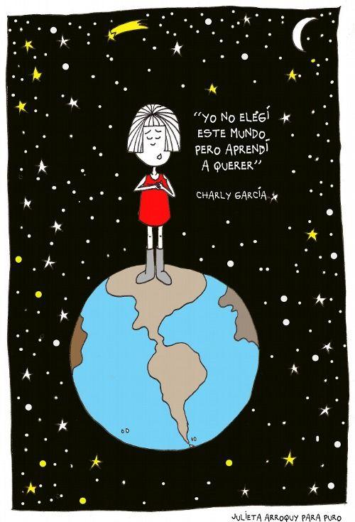 Charly García - Cerca de la revolución
