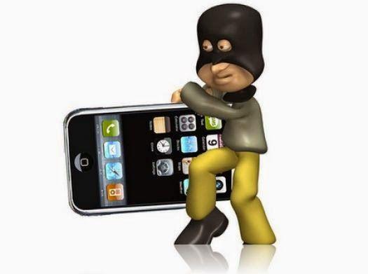 Isa InfoHelp : iPad e iPhone - Como Localizar em Caso de Roubo