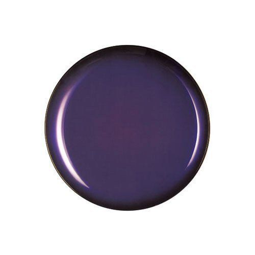 Arc International Luminarc Arty Purple Dinner Plate, 8-1/2-Inch, Set of 12 by Blockhouse Arc. $62.78. 100-Percent hygienic. Luminarc is wash resistant. Luminarc is durable. Twelve arty purple dinner plate 8-1/2-inch. Luminarc is the oldest brand currently sold by Arc, launched in 1948. Arc International is a French manufacturer and distributor of household goods. The company was established in Arques, Pas-de-Calais, where it is still headquartered, as a glass-making firm unde...