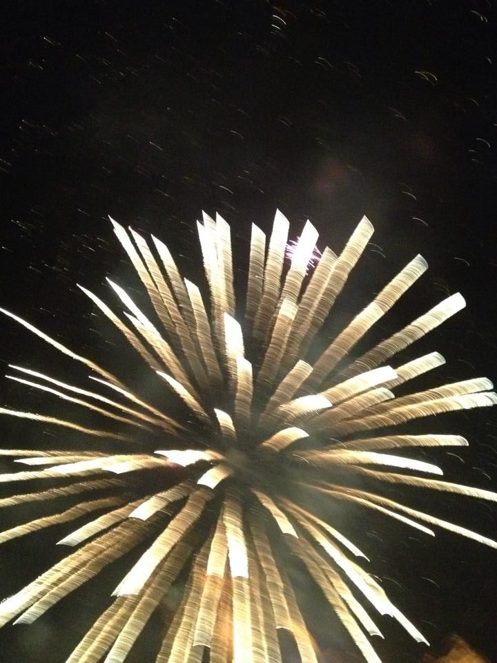 july 4th fireworks rocky mount nc