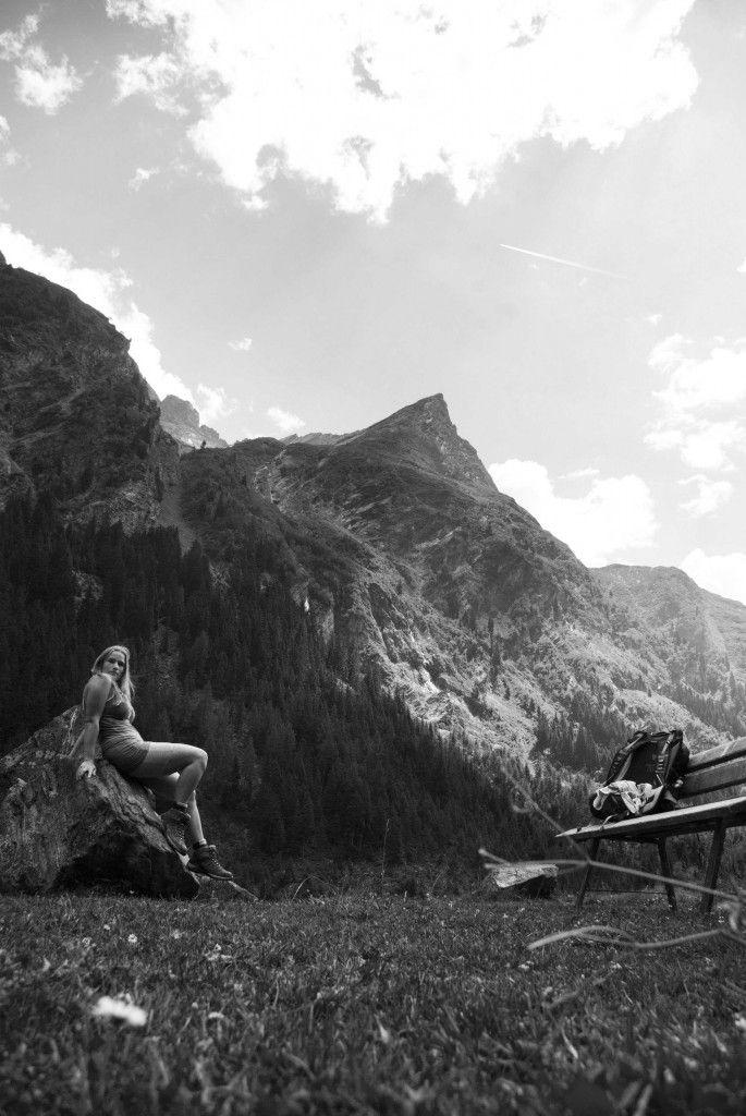 #Travel #Longwalk #Backpack #Austria #SanktLeonhard #Pitztal #LinsySteijvers #RijkeReizen #Mountains #HighMountain