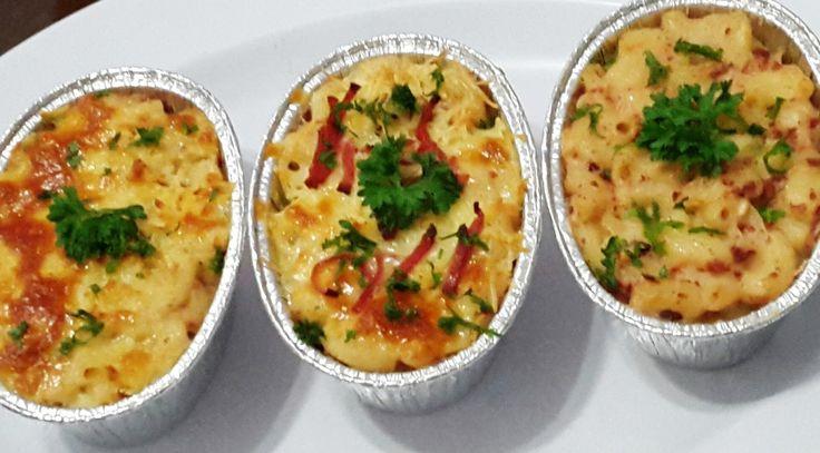 Resep Macaroni Schotel dan Cara Membuatnya