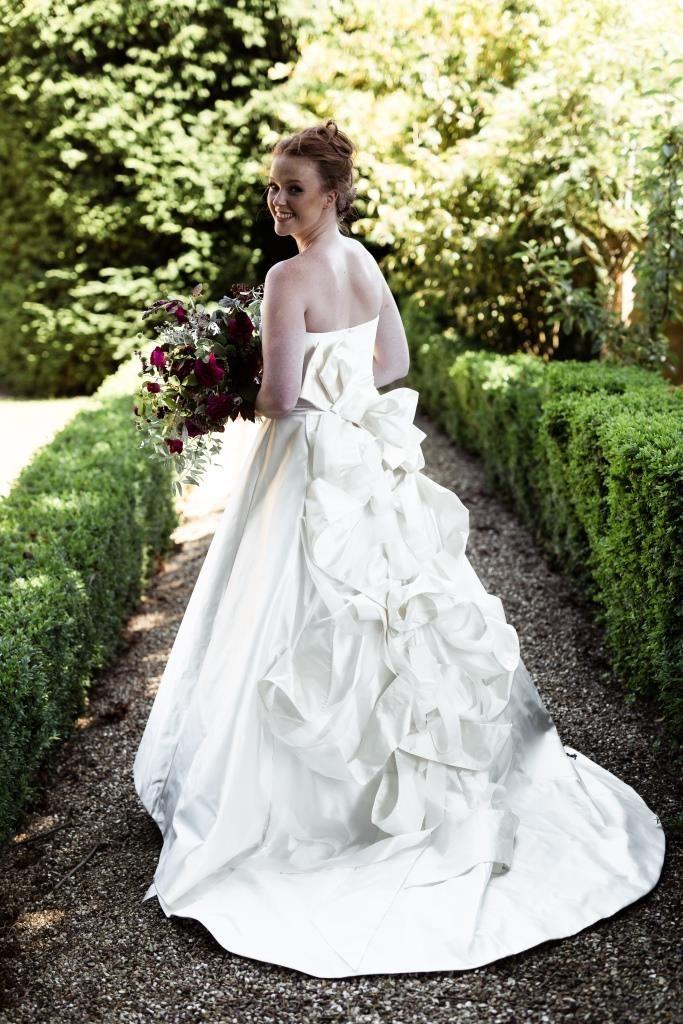 Rachel Lamb Wedding Dressmaker Cambridgeshire Wedding Designer Wedding Dresses Bridal Designs