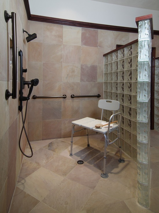 Bathroom Remodeling Ideas For Handicap 17 best images about handicap accessible bathrooms on pinterest