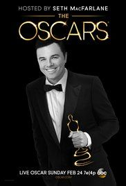 Watch The Oscars 2013 Online Part 1.