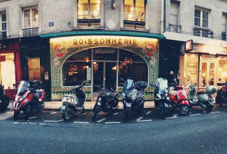 #paris #restaurant