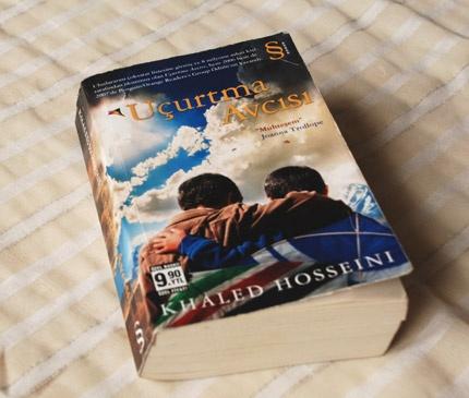 Hayatımda hıçkırarak ağladığım ilk kitap...