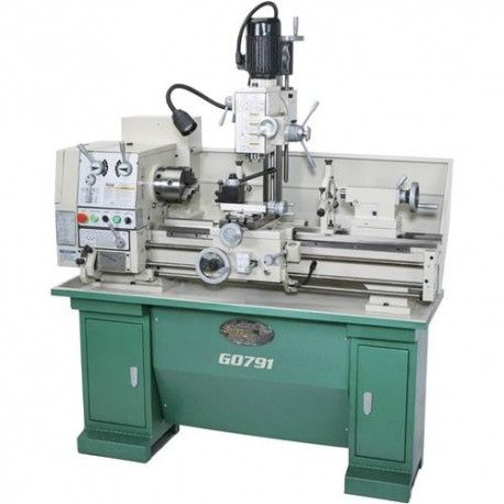 Grizzly Woodworking Machines