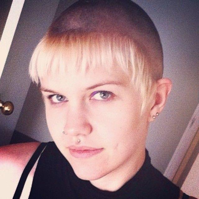 104 best Chelsea haircut images on Pinterest