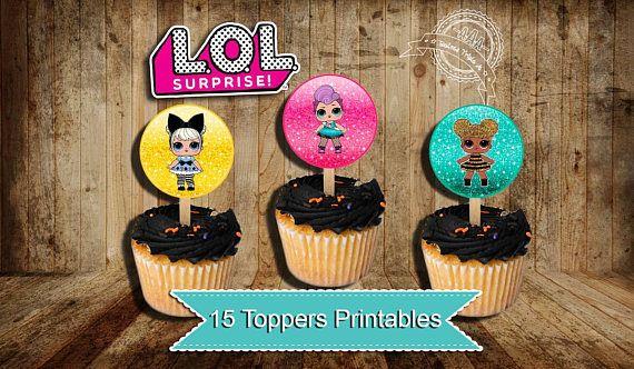 LOL surprise lol surprise party lol surprise dolls lol