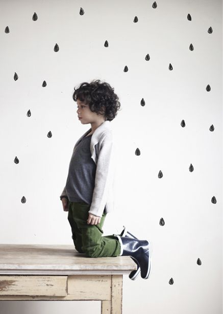 #behang #wallpaper * Emile et Ida