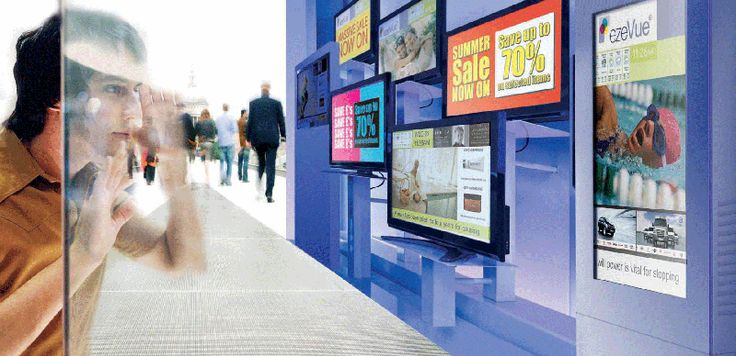 A Buyer's Guide For Digital Displays Boards
