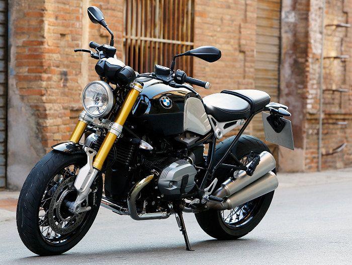 258 best BMW R Nine T images on Pinterest  Bmw motorcycles