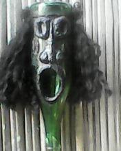 FEMME AFRICAINE NAGO