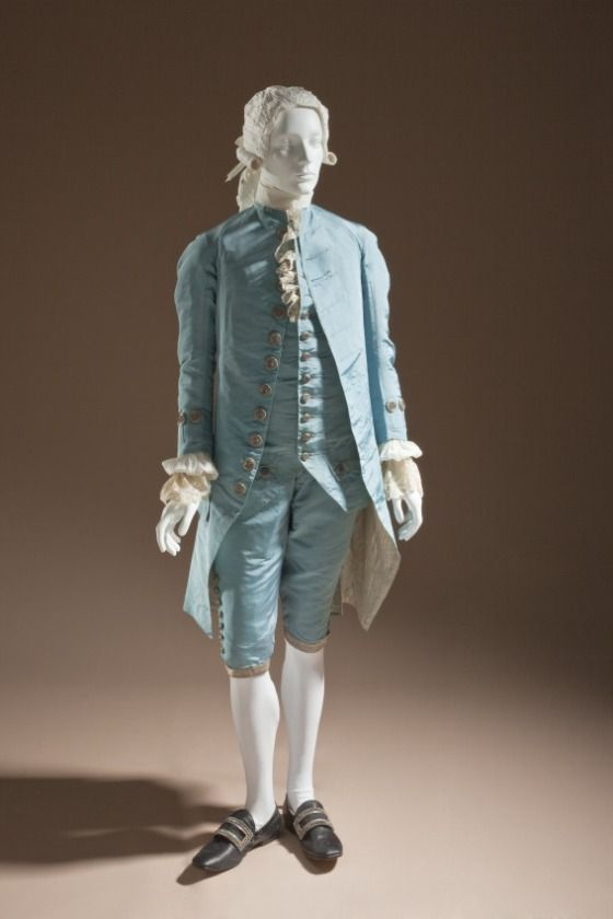109 best images about 18th Century Men's Garments on ...