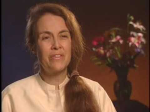 "▶ Naomi Shihab Nye on creativity: ""...I realized when I got older, creativity meant receiving as much as putting out."""