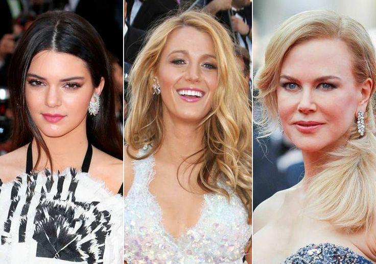 Få hår som stjernerne på den røde løber i Cannes | Stylista.dk