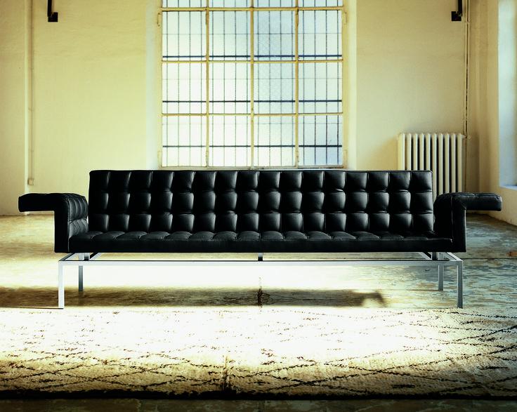 ALIVAR - BOSS - Alivar jako synonymum pro moderní a velice současný nábytek.