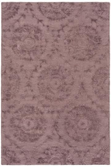 Zara Area Rug - Blended Rugs - Wool Blend Rugs - Hand-tufted Rugs - Transitional Rugs | HomeDecorators.com