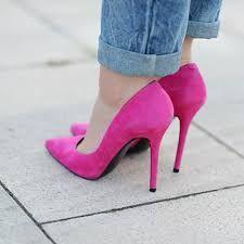 Resultado de imagen para stilettos