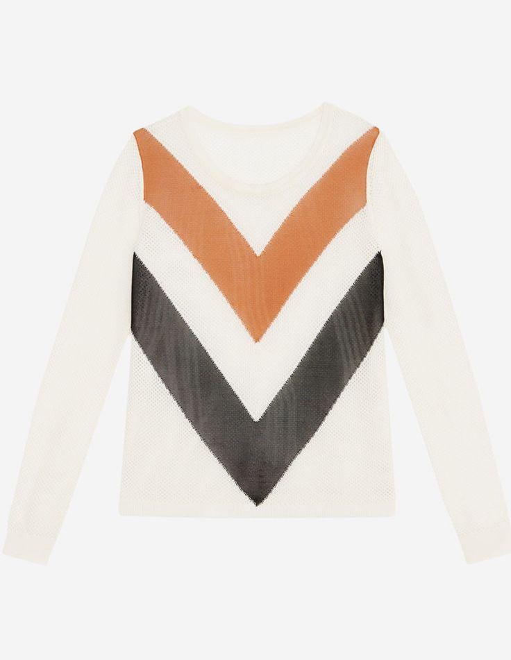 Savina - Sweaters - Sandro-paris.com