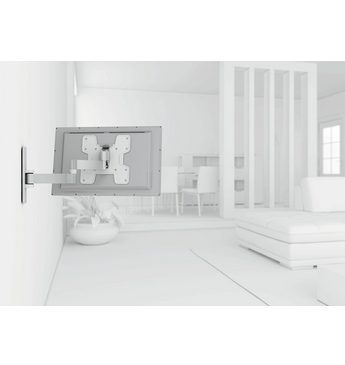 vogel´s® TV-Wandhalterung »WALL 2145« schwenkbar, für 48-94 cm (19-37 Zoll) Fernseher, VESA 200x200 Jetzt bestellen unter: https://moebel.ladendirekt.de/wohnzimmer/tv-hifi-moebel/tv-halterungen/?uid=e8b45508-baa2-5b5f-a845-ef548038e979&utm_source=pinterest&utm_medium=pin&utm_campaign=boards #tvhalterungen #phonomöbel #wohnzimmer #tvhifimoebel