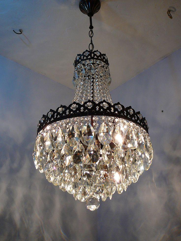 French chandelier - Best 20+ French Chandelier Ideas On Pinterest Vintage Chandelier