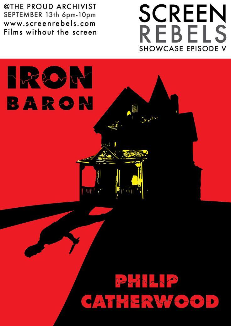 Film Poster for Episode V