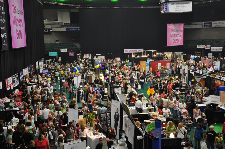 Utah Valley Women's Expo