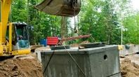 How to Tell If a Septic Needs a Pump | eHow